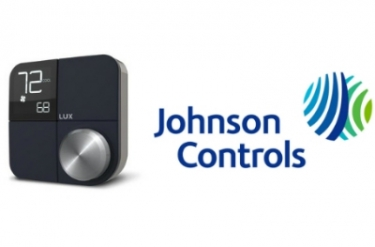 Johnson Controls Acquires Smart Thermostat Company LUX