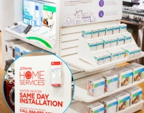 UPDATE: JCPenney Plays Gender Card, Launches Home Automation Biz and Pro Installation