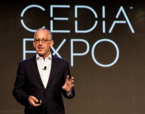 CEDIA Keynote: Monumental Shifts in Entertainment Industry Will Feed CE Business