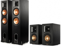 Klipsch Reference Powered Speakers: 'Easiest Set-up on the Planet'