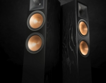 Klipsch Brings new Horn Designs to Reference RF-7 III and RC-64 III Speakers