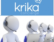 Krika Concierge is New 24/7 Consumer Tech-Support, Powered by Domotz
