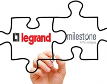 Legrand to Acquire Milestone, Including Chief, Sanus, Da-Lite