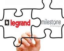 Legrand Sales Up 9% for First Half of 2017