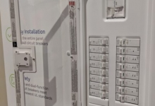Leviton's New Wi-Fi Load Center: 'No One Else' Integrates Breakers, Lighting, Energy, Automation