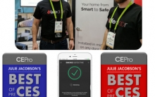 CES 2019: Smartest New Smoke, Fire and CO Detectors
