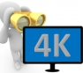 4K Ultra HD Hardware Far Outpacing Content, Research Shows