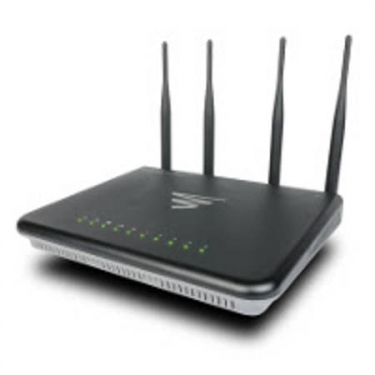 Luxul Epic 3 Router Includes Domotz Remote Management, Router Limits Parental Controls