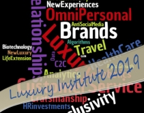 7 Evolving Trends for Upscale Brands in 2019: Luxury Institute Report