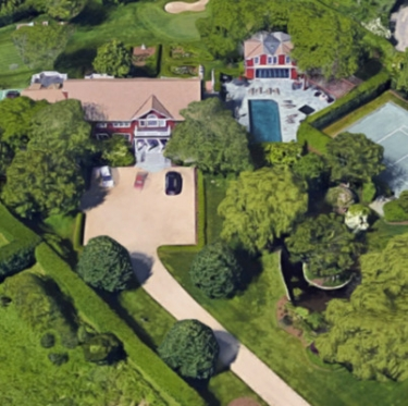 Paul Manafort's $1.3 Million Home Automation System - CE Pro