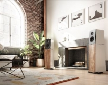 Verity Audio Demos Lakme´ Loudspeakers at High End 2019 Show