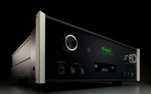 McIntosh Unveils $5,000 Digital-Ready, Future-Proof Preamplifier