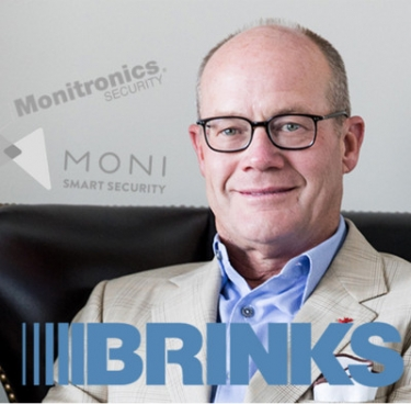 MONI CEO on New Brink's Branding, 'We will be a Clear No. 2'