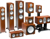 Monitor Audio Introduces 6th Generation Silver Series Loudspeakers