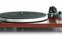 Turnkey Music Hall mmf-1.5 Turntable is Ready to Rock