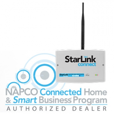 Napco's New 'Connected Home' Dealer Program Offered to Users of any Security Panel