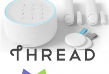 Nest's New Security and Home Automation System: Implications for Thread, Weave, Insurtech