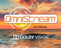 Atlona Releases Industry-First Dolby Vision Capability for OmniStream AV Over IP [PR]