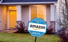 What Happens When Amazon Acquires a 'Real' Security Company Like Vivint, Guardian or Brink's?
