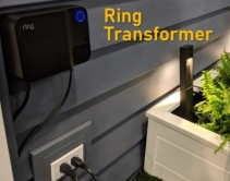 Dumb Old Low-Voltage Landscape Lights? New Ring Transformer Makes Them Smart