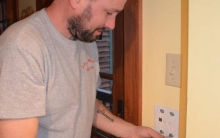 Hands-On: Brilliant's Smart Switches Replace Dimmers, Control the Whole House