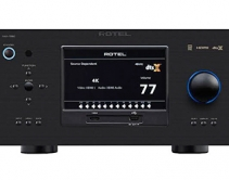 Rotel RAP-1580 Combines Dolby Atmos, DTS:X, Amplification in Single Chassis