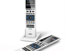 RTI Marks 25th Anniversary with Special Edition T3x Flagship Remote Control