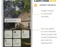 Savant Shows HomeKit-Compatible Smart Circuit Breakers, Circadian Lighting
