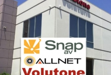 SnapAV Acquires Volutone, Adding 7 Distributor Locations
