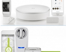 Somfy Acquires MyFox and Okidokeys; Launches Three Smart Home Hubs for DIY