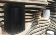 Sonos Integration Includes 'Completely' Open API, Works with Sonos