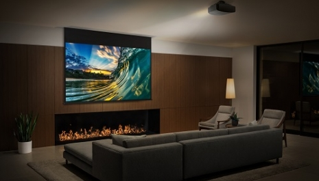 Sony: Projectors Can Yield 17%+ More Profit Than Flat Panel Displays
