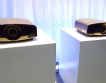 Sony Still Outpacing 'True 4K' Projector Pack; Partners with Kaleidescape