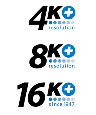 4K, 8K, 16K – Are You Ready for the Resolution Evolution?