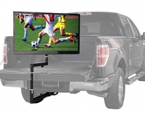 Metra Offers Helios TV Tailgate Mount & Antenna Package Deal