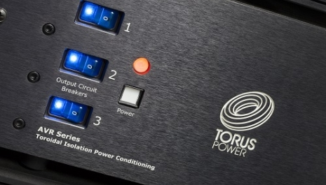 Why Dennis Erskine Turned to Torus to Power the CEDIA HQ Reference Home Theater