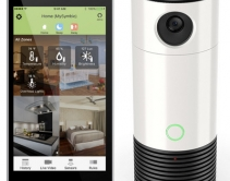 Now Toshiba Has Home Automation Hub: New Symbio with ZigBee, Z-Wave, Camera, Alexa