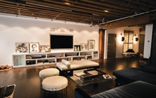 Economical, Elegant Home Control Fits Perfectly in NYC Tribeca Loft