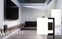 TruAudio Unleashes Wraith Line of Invisible Speakers