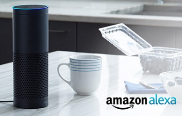 URC Creates Amazon Alexa Smart Home Skill