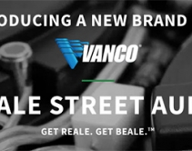 Vanco to Showcase Beale Street Audio Line at CEDIA 2017