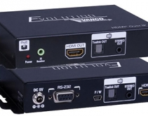 Vanco Introduces EVO-IP, an HDMI-IP System for Scalable AV Device Management