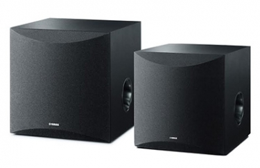 Yamaha Introduces Affordable NS-SW050, NS-SW100 Powered Subwoofers