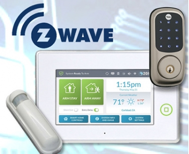 Z-Wave Smart-Home Devices Just Got a Security Mandate