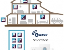Z-Wave's New 'SmartStart' Dramatically Simplifies Home Automation Installs