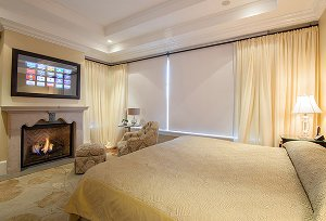 Master Suite Masters Home Automation