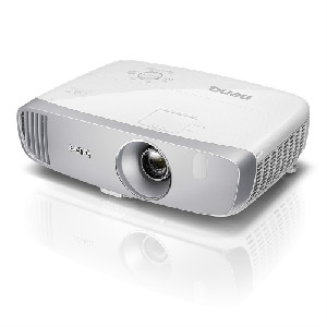 BenQ HT2050A Projector Reproduces 96% of Rec. 709 HD Standard
