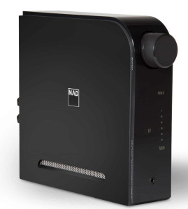NAD Updates Small Footprint D 3020 with V2 Version