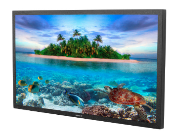 Peerless-AV's Outdoor TVs Provide Weatherproof 4K Playback