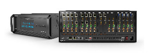 WyreStorm H2XC Series Modular Switchers to Debut at ISE 2018